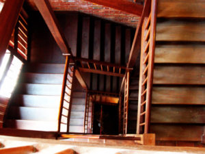 Auto-Hypnose_Stairs