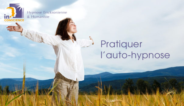 retrouver votre équilibre et bien-être avec l'auto-hypnose
