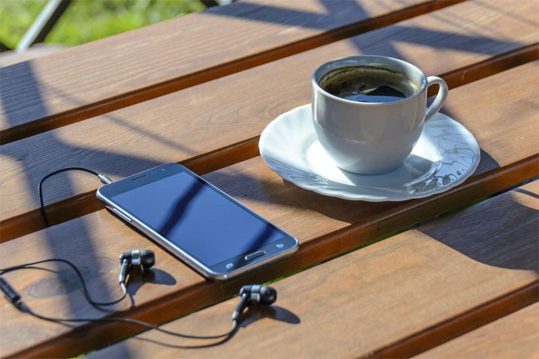 musique et relaxation